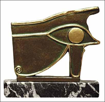 Eye of Horus, The eye of Horus, Horus, eye of horus statues