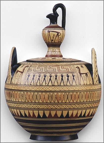 Greek Vases Vases Amphora Greek Amphora Geometric Period Vases